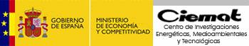 CIEMAT Logo